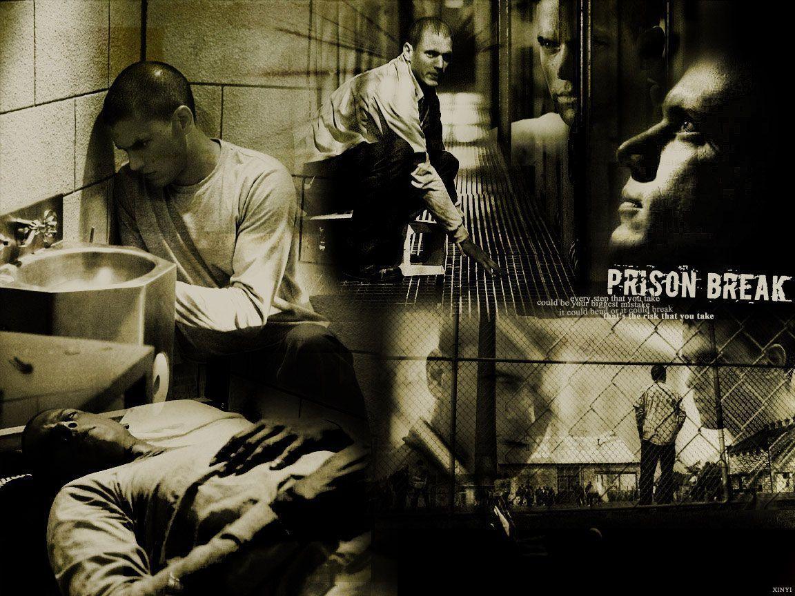 Prison Break Montage 15